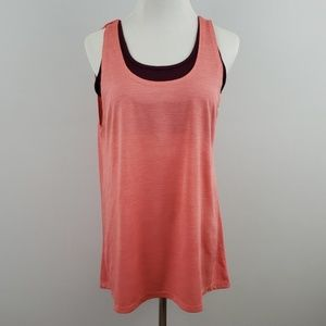 Champion Shelf Bra Tank Top